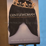 Gentlewoman: Hosted by Enitan Bereola II at Contemporary Art Museum 03-29-2014